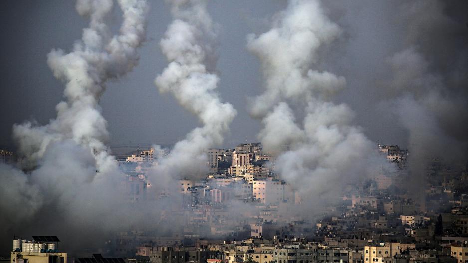 Βομβαρδισμοί στη Λωρίδα της Γάζας: Τουλάχιστον 20 νεκροί, μεταξύ τους 9  παιδιά